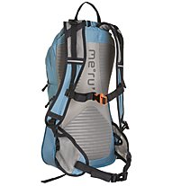 Meru Sindla 10+2 - zaino trailrunning, Light Blue