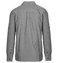 Meru Solvang II - camicie escursionismo - uomo, Blue