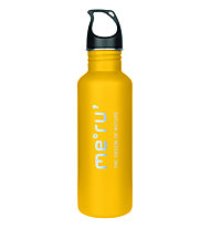 Meru Splash 0,75 L - Trinkflasche, Yellow