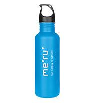 Meru Splash 0,75 L - borraccia, Blue