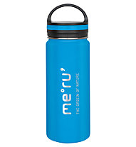 Meru Splash Vacuum 1L - Thermoskanne, Blue