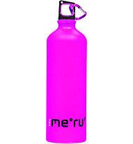 Meru Spring 1L - Trinkflasche, Violet