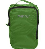 Meru Stuffbag Cube - Borsone da viaggio, Green