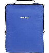 Meru Stuffbag Cube - Borsone da viaggio, Blue