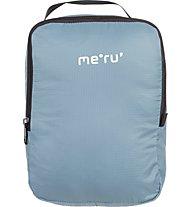 Meru Stuffbag Cube, Light Blue