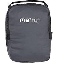 Meru Stuffbag Cube - Borsone da viaggio, Grey