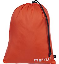 Meru Stuffbag Flat - sacca di compressione, Orange