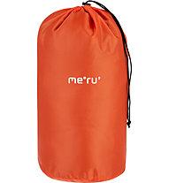 Meru Stuffbag Round - Kompressionsbeutel, Orange