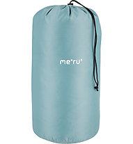 Meru Stuffbag Round - Kompressionsbeutel, Light Blue