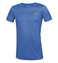 Meru Sudbury - T-Shirt trekking - uomo, Azure