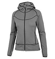 Meru Tallinn - giacca in pile - donna, Grey