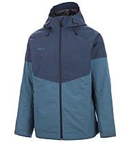 Meru Tarbes - giacca hardshell trekking - uomo, Blue
