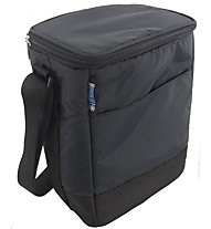Meru Thermo Soft Cooler XL - Borse frigo, Black