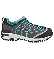 Meru Toronto - Zustiegschuh - Damen, Grey/Light Blue