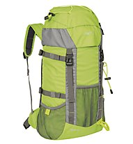 Meru Trekki 22 - Kinderrucksack, Green/Grey