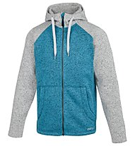 Meru Varberg - Fleecejacke Wandern - Damen, Light Blue
