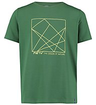 Meru Veria - T-Shirt - Kinder, Green