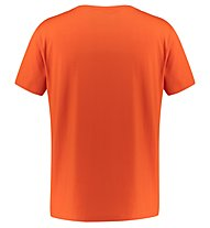 Meru Veria - T-Shirt - Kinder, Red