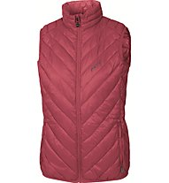 Meru Whiterock - Weste Wandern - Damen, Red