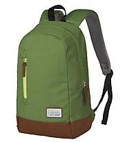 Meru Vintage - Zaino Daypack, Green