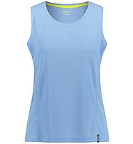 Meru Wembley - Trägershirt Bergsport - Damen, Light Blue