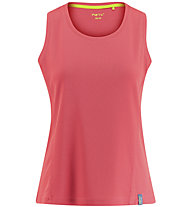 Meru Wembley - Trägershirt Bergsport - Damen, Red