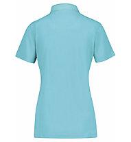 Meru Wembley - Polo-Shirt Bergsport - Damen, Light Blue