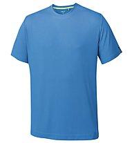 Meru Wembley 13 Polo Shirt - Wander T-Shirt Herren, Azure