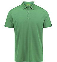 Meru Wembley functional - Polo-Shirt Bergsport - Herren, Green