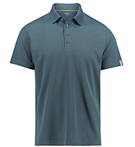 Meru Wembley functional - Polo-Shirt Bergsport - Herren, Dark Green