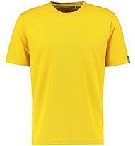 Meru Wembley S/S - t-shirt trekking - uomo, Yellow