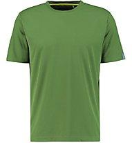 Meru Wembley S/S - t-shirt trekking - uomo, Green