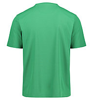 Meru Wembley - T-shirt - uomo, Green