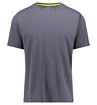Meru Wembley - T-shirt - uomo, Grey