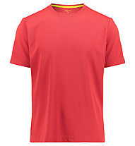 Meru Wembley - T-shirt - uomo, Red