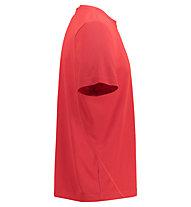 Meru Wembley - T-Shirt Bergsport - Herren, Red