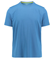 Meru Wembley - T-Shirt Bergsport - Herren, Blue