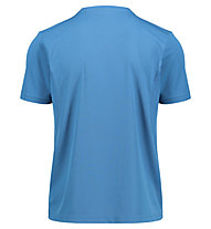 Meru Wembley - T-shirt - uomo, Blue
