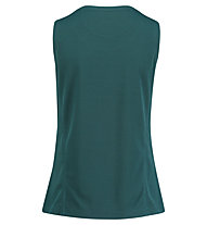 Meru Wembley - Trägershirt Bergsport - Damen, Dark Green