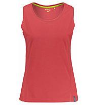 Meru Wembley - Trägershirt Bergsport - Damen, Light Red