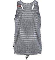 Meru Windhoek Drirelease Top W  - Trägershirt Wandern - Damen, Grey/White