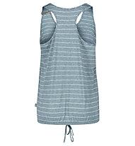 Meru Windhoek Drirelease Top W  - Trägershirt Wandern - Damen, Light Blue/Grey