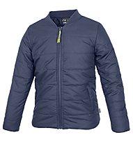 Meru Woodburn - giacca isolante trekking - bambino, Blue