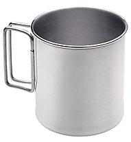 Meru Cup - Edelstahltasse, Steel