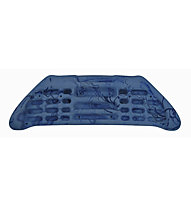 Metolius Contact Training Board - Training board, Blue-Blue Swirl