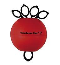 Metolius Grip Saver Plus - Accessorio per allenamento arrampicata, Red