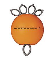 Metolius Grip Saver Plus - Accessorio per allenamento arrampicata, Orange