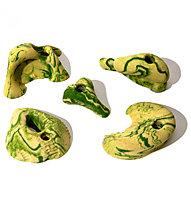 Metolius Mini Jug Climbing Holds - Klettergriffe, Green