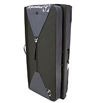 Metolius Recon - crash pad, Black/Grey