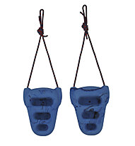 Metolius Rock Rings 3D - Trainingsgerät, Blue/Blue swirl
